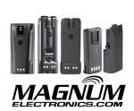 2-Way Radio Batteries