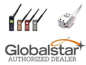 Globalstar Satellite Phone Emergency Communications