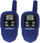 FRS Radios are low power and License free