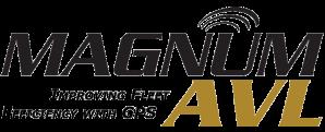 Magnum AVL - Improving Fleet Efficiency with GPS