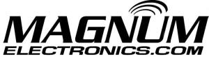 magnumelectronics.com Logo