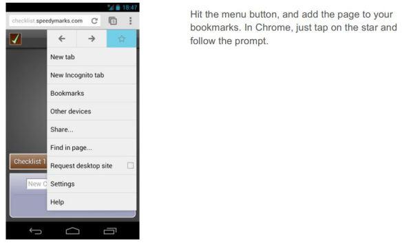 Magnum AVL Android Setup 2