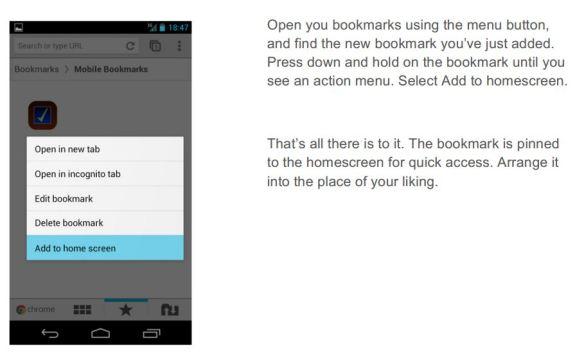 Magnum AVL Android Setup 3