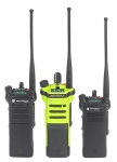 New APX P25 Portables are the replacement for XTS XTL radios
