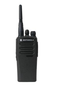 Motorola MOTOTRBO CP200d DMR Digital Radio