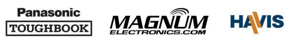 Panasonic Magnum Havis Logos