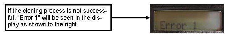How to Clone Vertex VX-820/920 and VX-P820/P920 Radios | Magnum