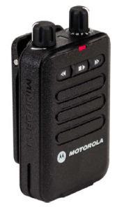 Motorola Minitor VI Pager