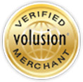 Volusion Verified Seal