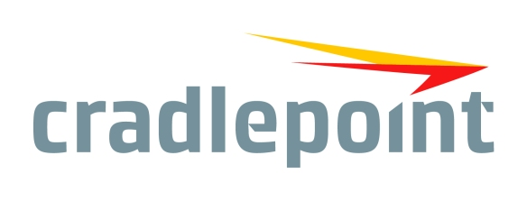 Cradlepoint Corporate Logo