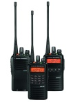 Low Cost Digital Intrinsically-safe radios