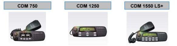 CDM750, CDM1250, CDM1550LS+