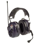 Litecom BRS 2-way Radio Headset