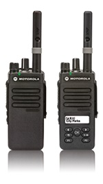 UL TIA4950 Intrinsically-Safe Digital Radios