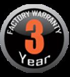 3 Year Depot Repairs