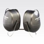 3.5mm Non-threaded Neckband Listen only Headset