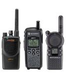 BPR40, DTR650, VL50 Radio Batteries