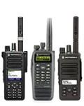 XPR 7000, XPR 6000, XPR 3000 Series