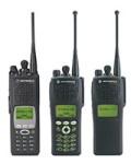 XTS 5000, XTS 2500, XTS 1500 Cluster