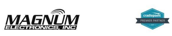 Cradlepoint Premier Partner Badge