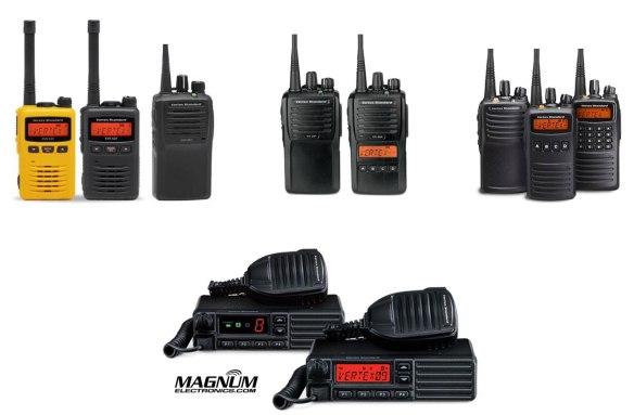 EVX-S24 EVX-261 VX450 VX2100 VX2200