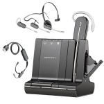 Wireless DECT 6.0 Headset
