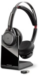 Bluetooth 4.1 Binaural Headset
