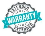 G-Series Extended Warranty