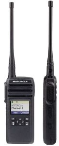 License Free 900 MHz Radio for On-site Use
