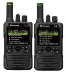 VHF, UHF, or Dual Band P25 Digital Fire Pager