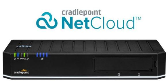 5G Ready LTE Cloud Managed Router