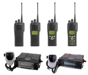 XTS 5000, XTS 2500, XTS 1500, XTL 5000, XTL 2500